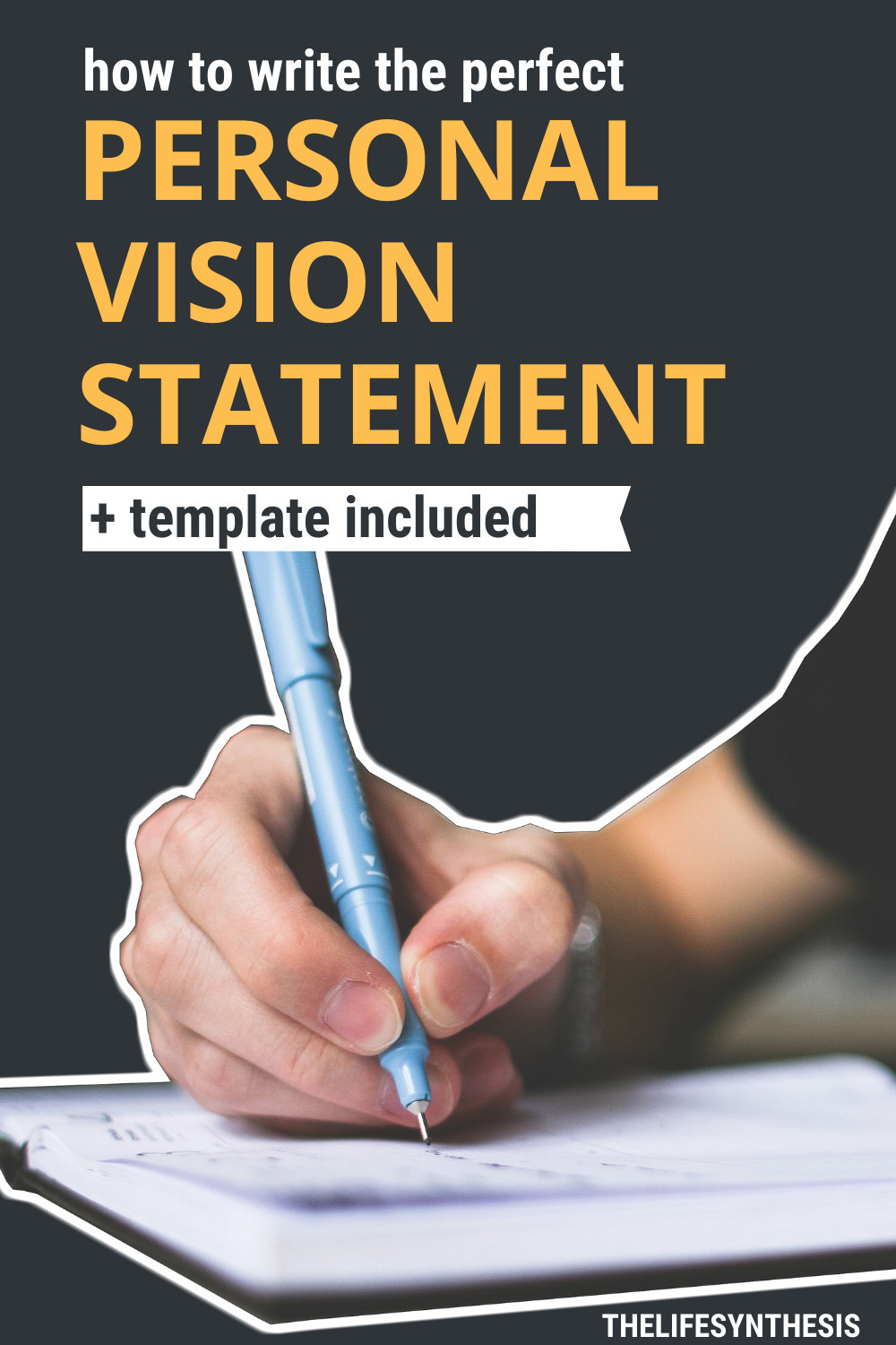 Personal Vision Statement Examples: 7 Impactful Models